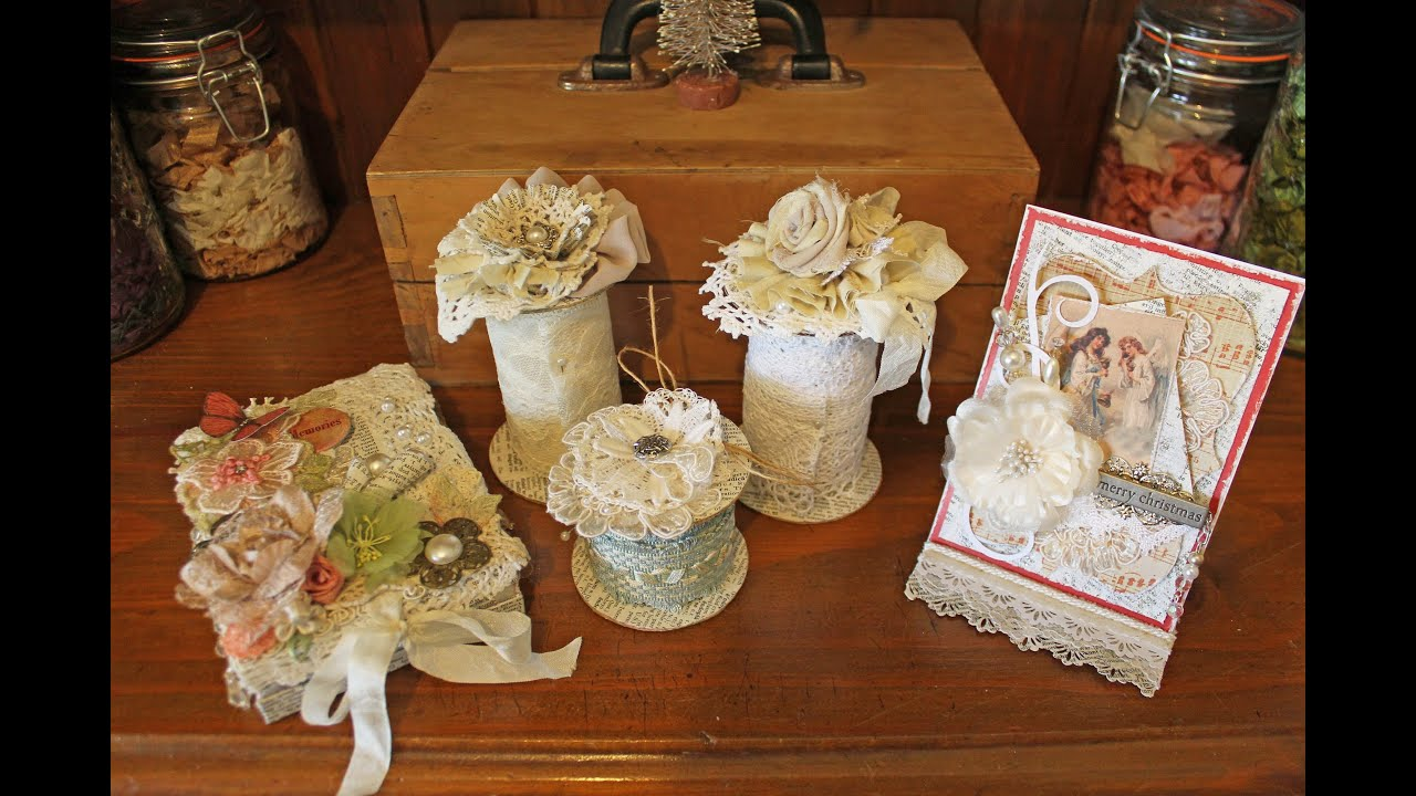 Wooden Christmas Crafts To Make