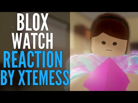 Did you see that?! | BLOX WATCH Reaction