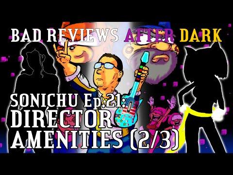 Bad Reviews 30: Sonichu 21 (2/3)