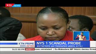 NYS 1 scandal suspects, including Kabura and Gethi, charged afresh for money laundering