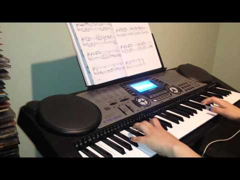 "AMEB Grade 4 Piano for Leisure ""Tequila Sunrise"" by Pamela Wedgwood"