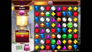 Bejeweled Multiplayer | Sega Amusements