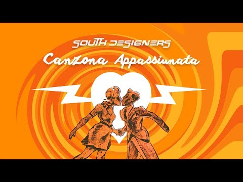 South Designers - Canzona Appassiunata (Tito Schipa Vocal Edit) [OFFICIAL VIDEO]
