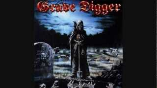 "Grave Digger: ""The Grave Digger"" Full Album."