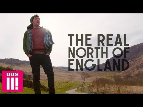 The Real North Of England Vs The Stereotypes | Brennan Reece's Life Lesson