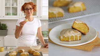 Pumpkin Scones- Everyday Food with Sarah Carey