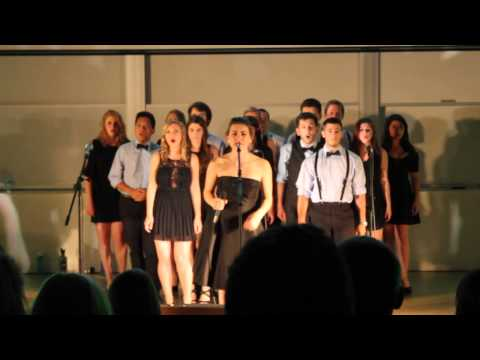 Islands - Sara Bareilles (Tar Heel Voices)