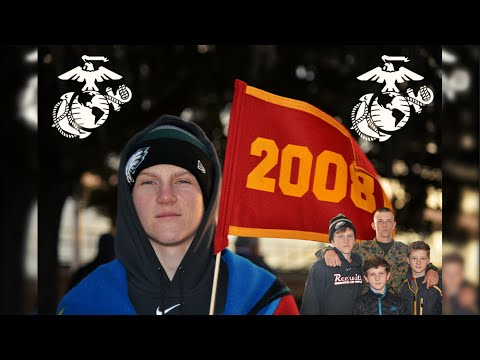 Home | USMC Boot Camp | Parris Island