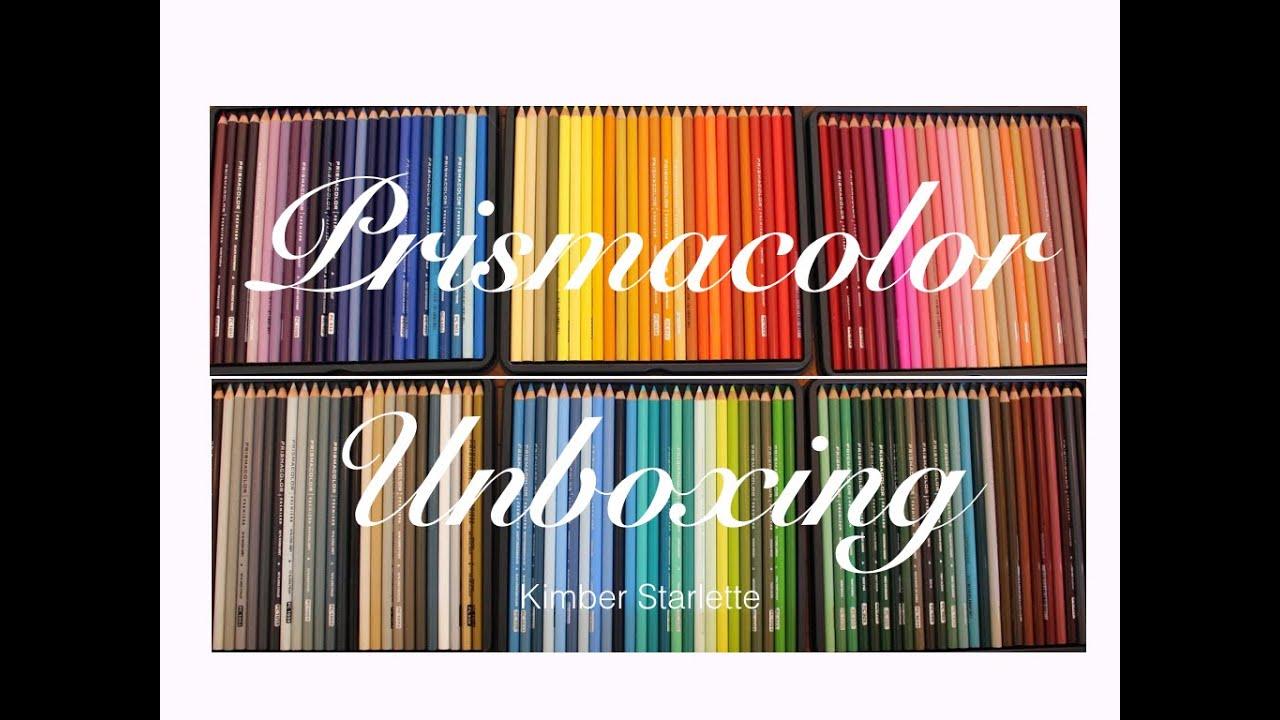 Prismacolor premier 150 prismacolor pencils 150 kimber prismacolor premier 150 prismacolor pencils 150 kimber starlette youtube nvjuhfo Image collections