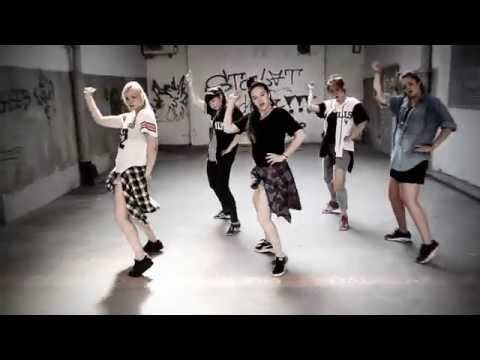 BIGBANG - 뱅뱅뱅 (BANG BANG BANG) dance cover//Poland (by Ron - Ready..orNot)