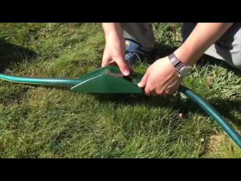What is the Best Way to Water a 1 Acre Lawn? - Your Yard Guru