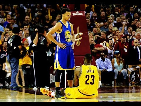 NBA Taunting Moments