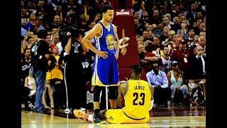 """NBA """"Taunting"""" Moments"""