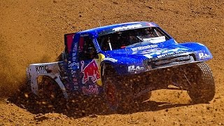 REPLAY! Round 9 - TORC: The Off Road Championship from Bark River, MI