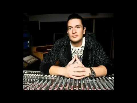 NERadio interviewing Pulsedriver @ Jägersbo (New Topmodelz album)