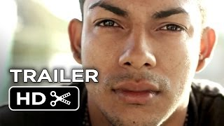 Who Is Dayani Cristal? Official Trailer (2013) - Immigration Documentary HD