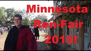 Minnesota Renaissance Fair 2015