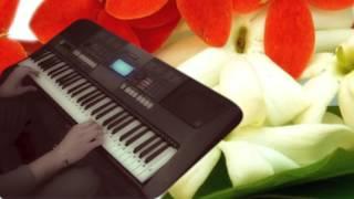 har karam apna karenge KARMA Full Song on keyboard