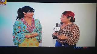 Ruchika Davar interviews Actress Chitrangada Singh 2