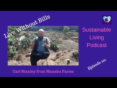 Live Without Bills - SLP 101