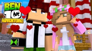minecraft ben 10 ben 10 and little kelly s first date