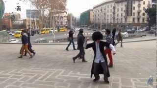 Georgian Best Harlem Shakes 2013