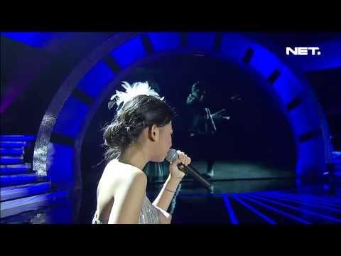NEZ Academy Final Exam - Vanessa - Cinta Dalam Hati