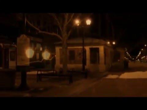 Roses on Fire(Schizophrenic Love Song) Offical Music Video - Ramsey MIller