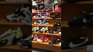 All the cool shoes you can buy