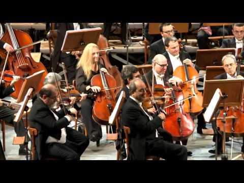 Concerto Di Capodanno Dell'Orchestra Sinfonica Siciliana