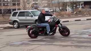 Kawasaki VN Mean Streak 1600 SE