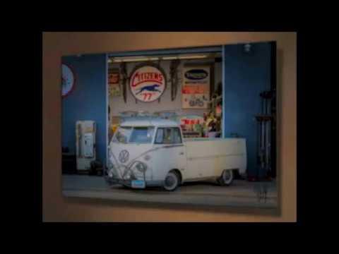 American Pickers (original song written by Jim Von Stein)