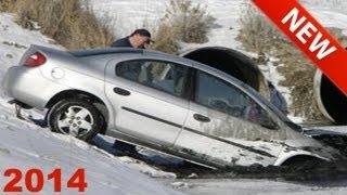 Russian Road Crashes and Accidents