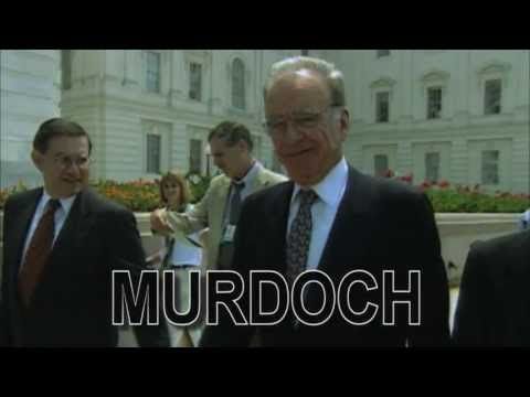 MURDOCH: Episode Two - Trailer