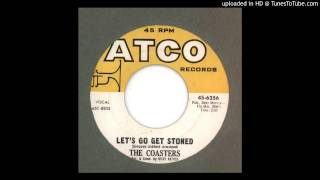 Coasters, The - Let