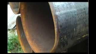 Труба 530 б/у(, 2012-09-08T16:16:42.000Z)