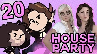 House Party: Hot Tub Fun - PART 20 - Game Grumps