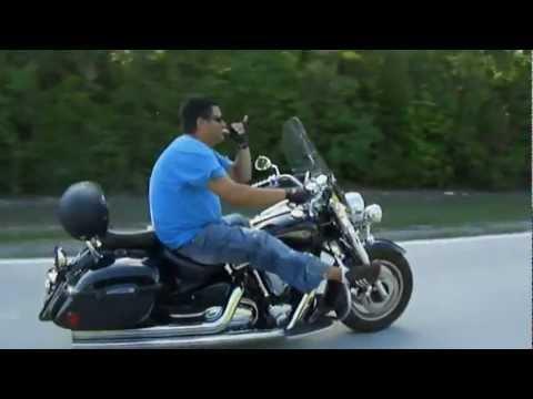 2007 yamaha roadstar silverado 1700 cc youtube for 2005 yamaha road star 1700 value
