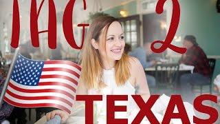 USA mit Kind I Texas mit Kleinkind | Karussell fahren & shoppen