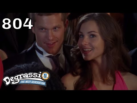 Degrassi 804 – The Next Generation | Season 08 Episode 04 | HD |  Didn't We Almost Have It All?
