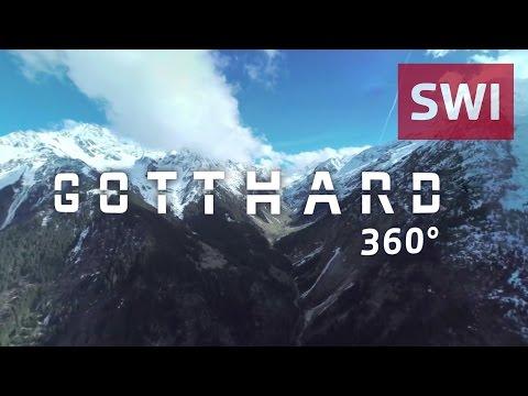Gotthard 360