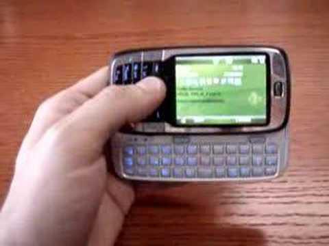 Cellularemagazine.it HTC S710 Windows Mobile 6 Ita