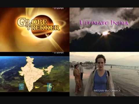 Globe Trekker Aka Pilot Guides Theme