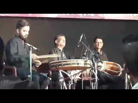 Ila Arun - Morni Baga Maa - live stage performance
