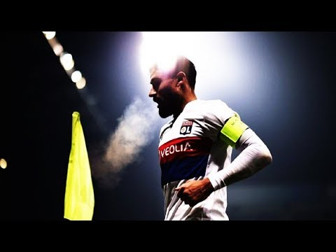 Nabil Fekir • Lyon • All 57 Goals • 2013-2018
