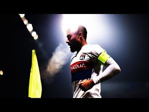Nabil Fekir • Lyon • All 57 Goals • 2013-2018