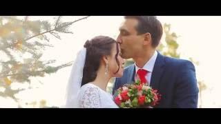 Свадьба: Илнур и Надежда