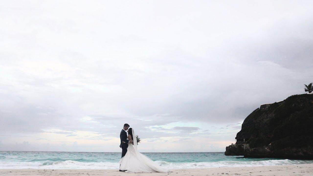 Mallory + Brent: A Barbados Wedding (Teaser)