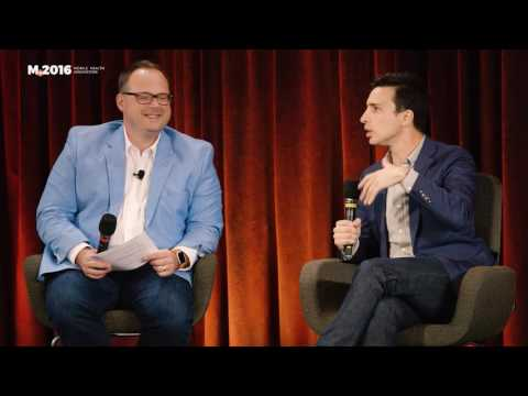Fireside Chat with Sam Dolnick, NY Times, at m.2016: Part 2