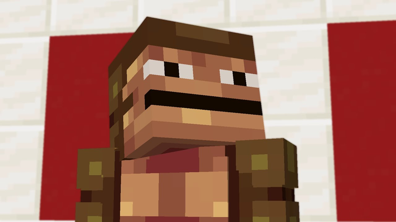 Download I AM MONKE ON THE SOCK SMP #7